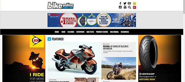 portfolio-bike-online
