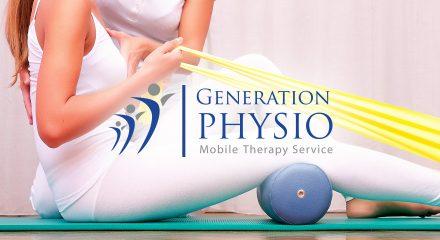 portfolio-generation-physio